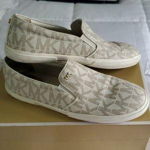 Michael Kors Double Gore Sneakers